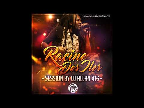 Racine Des Iles - Session By Dj Allan 416 (2018)