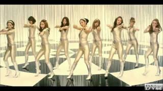 Repeat youtube video Girls Generation (SNSD) - Hoot (dance version) DVhd