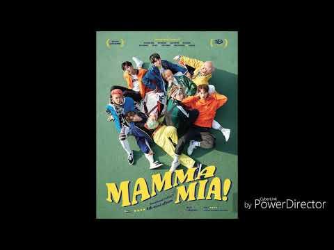 SF9 (에스에프나인) - MAMMA MIA【AUDIO】