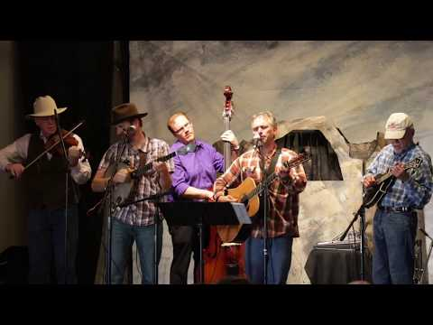 Ludlow Massacre - The Renegade Rooster String Band