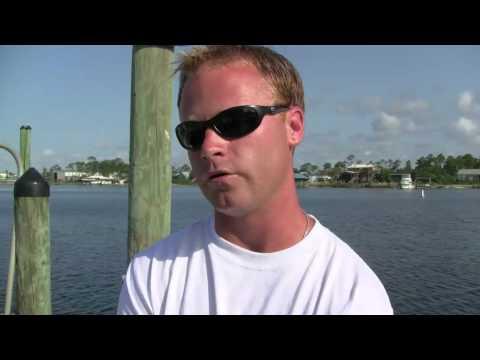 BP Gulf Coast Tour: Orange Beach