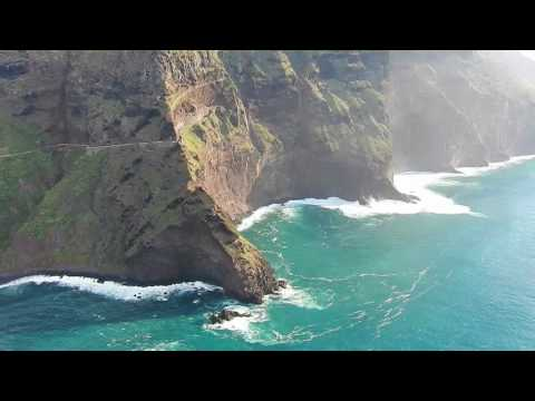 VSC - Acantilados de Teno - Buenavista - Tenerife - HD