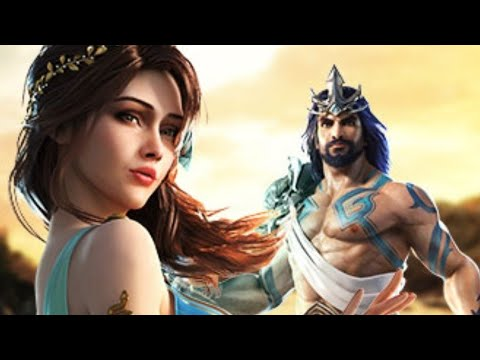 Download Medusa|The Curse Of Athena|Full story Explained in hindi