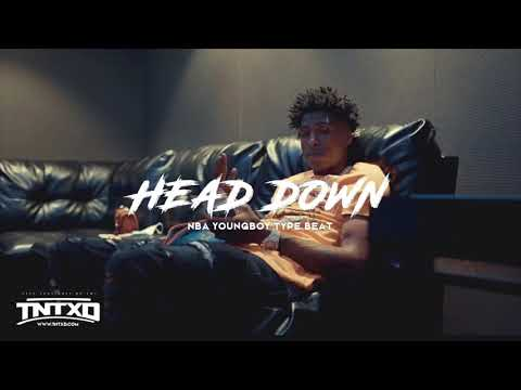 "FREE NBA Youngboy Type | 2020 | "" Head Down "" 