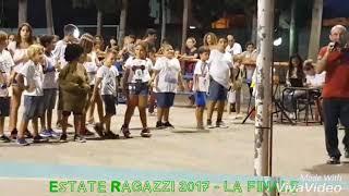 Estate Ragazzi Centro Salesiani Locri   2017