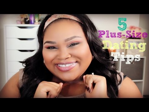 5 Plus Size Dating Tips | Kendra Lovely