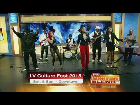 10th Annual Las Vegas Culture Fest 2015 9/27/15
