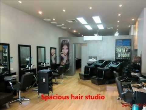 Beauty Salon Sydney