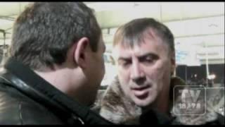 Sergej Vostrikov - eine AEV-Legende zurück im CFS