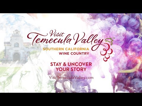 Uncovering Temecula Valley