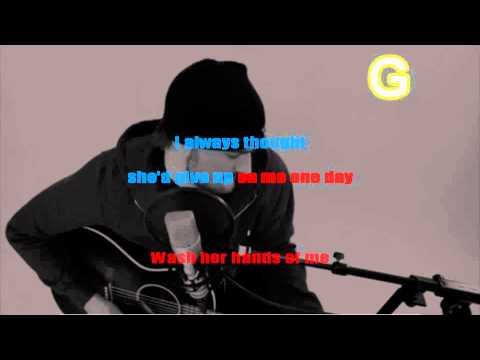 Eric Church Like Jesus Does Lyrics And Guitar Chords Karoake