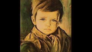 Ağlayan Çocuk Tablosu'nun Laneti