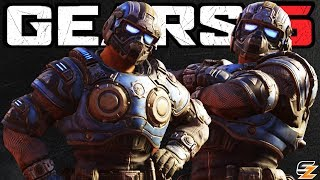 GEARS 5 Characters - NEW Operation 1 Multiplayer Characters Teased!