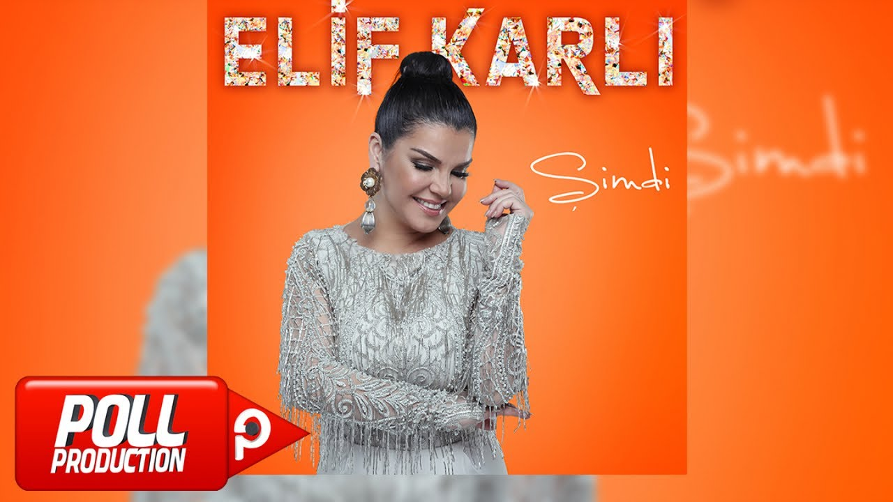 Elif Karli Yanina Birakmam Official Audio Youtube