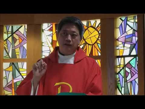 Henson ACC homily podcast 8-10-17:  The treasure of the Church