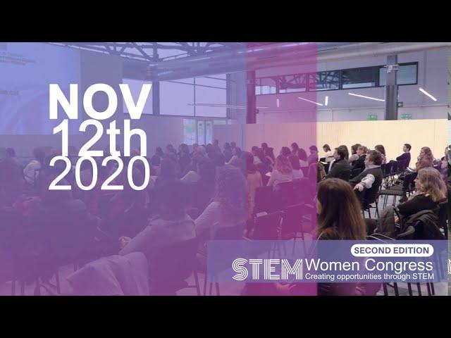 STEM WOMEN CONGRESS 2020