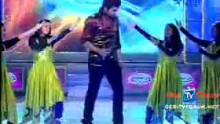 Star Voice Of India Mummy Ke Superstar 31st May  harshit saxena.flv