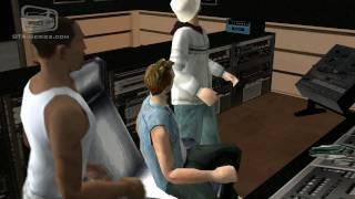 GTA San Andreas - Walkthrough - Mission #93 - Vertical Bird (HD)
