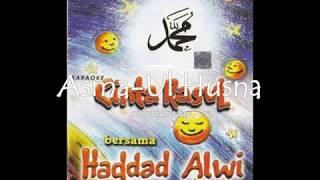 FULL!!! Haddad Alwi feat Sulis   Cinta Rasul 1
