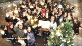 Nuestra Navidad en Canal Sur - Escolanía Maria Auxiliadora - Cádiz - EMA