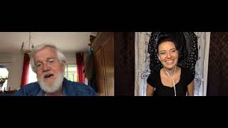 Bliss Transformation Science-Doorway thru Death- Dan Winter w Teresa Yanaros