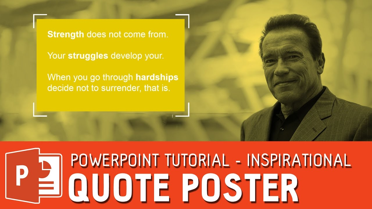 How to design a poster in powerpoint poster template for How to make a poster template in powerpoint