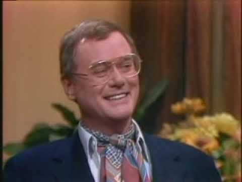 """Larry Hagman on """"Today"""" (1980)"""