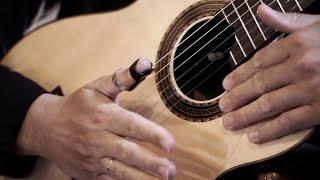 The Seventh Day - Marcelo Nami Noam Landsman Duo