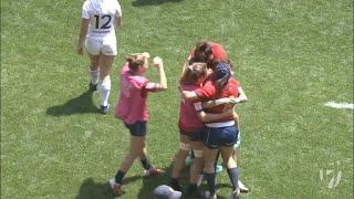 Spain reach semi-final for second time ever! - Kitakyushu Sevens