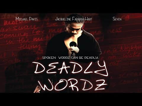 """The Annual Spoken Word Competition Is Coming - """"Deadly Wordz"""" - Full Free Maverick Movie!!"""