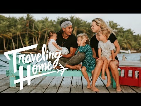 Traveling Home - Official Trailer