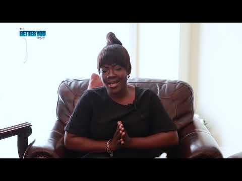Healthy Youth Development|Empowerment|No Legacy Lived   The Better You Talk Show