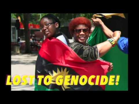 ADA BLESSINGS PRODUCTIONS IN BIAFRA MEMORIAL DAY!