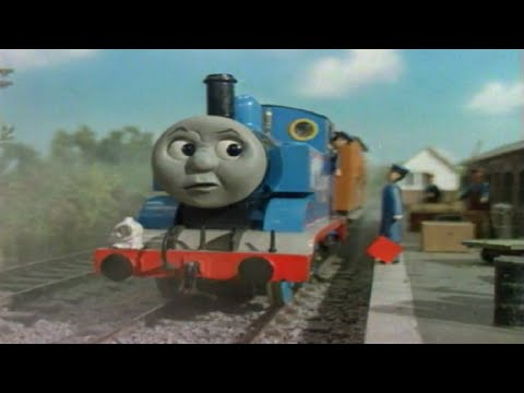 Thomas The Tank Engine: Time For Trouble and Other Stories
