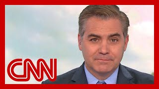 Acosta awards Carlson 'BS factory employee of the month' distinction