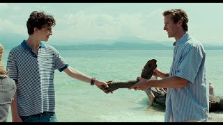 Call Me By Your Name (2017) | EXCLUSIVE CLIP
