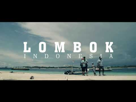 Lombok bareng ADS Tour & Travel