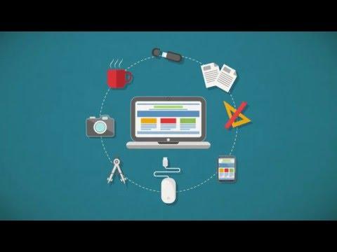 Primal Studio Digital Marketing Animated Video