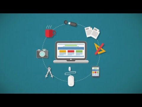 Primal Studio Digital Marketing Animated Video