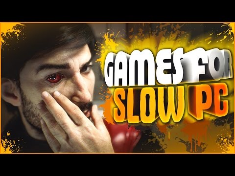 TOP 10 Best Games for Low PC ( SHOOTING ) #27