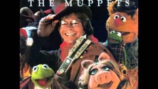 John Denver & The Muppets-When the River Meets the Sea