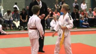 2013 JC Helden Clubkampioenschappen 23juni2013