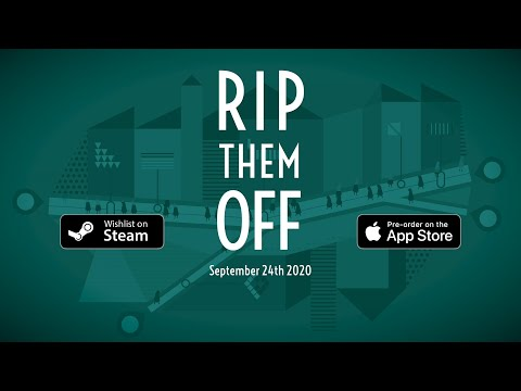Rip Them Off - Reveal Trailer