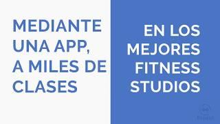 Conoce Fitpass, la membresía que da acceso ilimitado a los mejores fitness studios