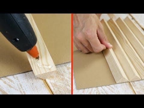collez-des-bouts-de-bois-sur-du-papier-pour-une-illusion-d'optique-exceptionnelle-!