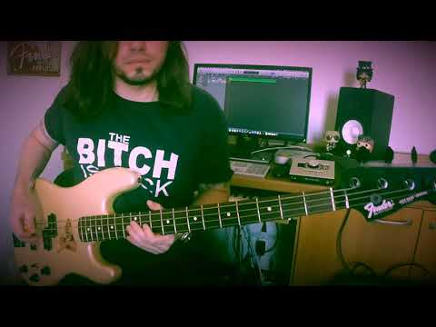 THE REAL DUFF MCKAGAN CLASSIC BASS SOUND!