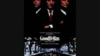 Goodfellas soundtrack - Rags to Riches