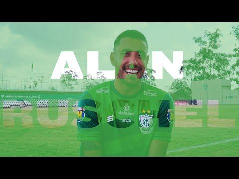 Cara a cara com Alan Ruschel | TV Coelho Keno Minas