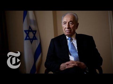 Shimon Peres: 1923-2016 | Obituaries | The New York Times Mp3