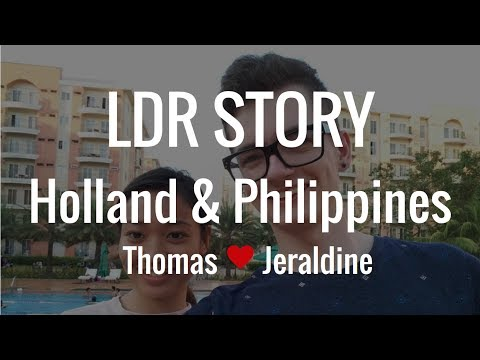 LDR Story Holland & Philippines